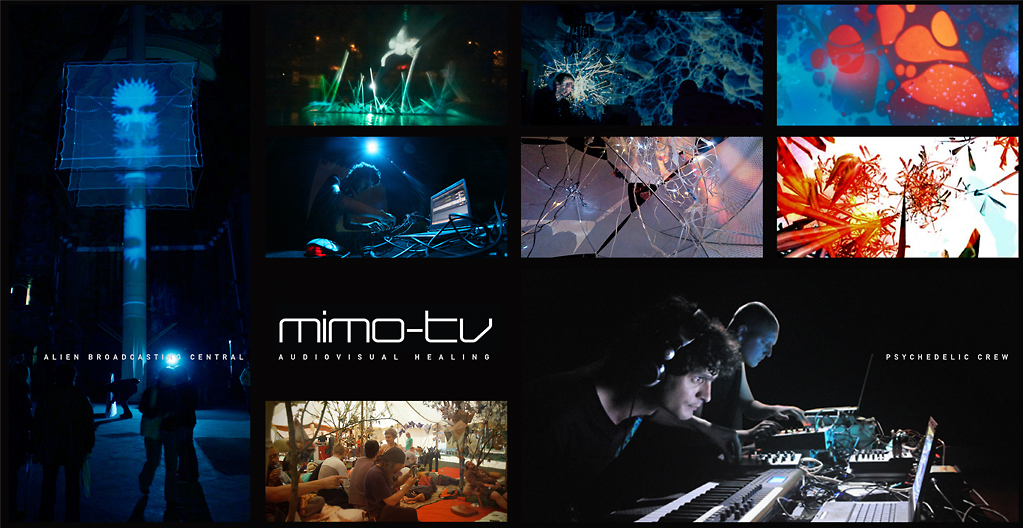 CLICK TO ENTER mimo-tv official site